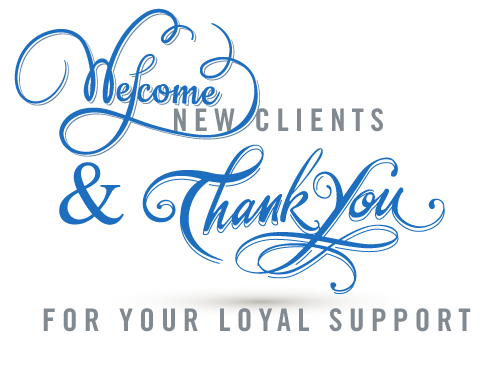 Welcome New Clients Ullico